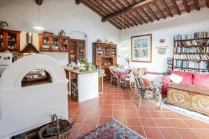 Casa Violet, Appartamenti  Portoferraio - big - 17