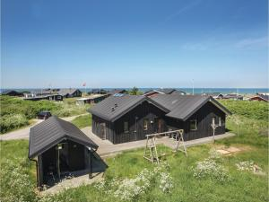 Three Bedroom Holiday Home in Hjorring