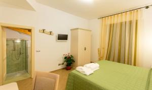 BB Santalucia, Bed & Breakfast  Agerola - big - 17