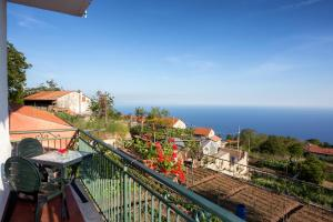 BB Santalucia, Bed & Breakfast  Agerola - big - 18