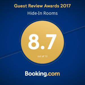 Hide-In Rooms, Hotel  Nuova Delhi - big - 20