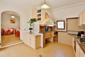 BB Santalucia, Bed & Breakfast  Agerola - big - 20