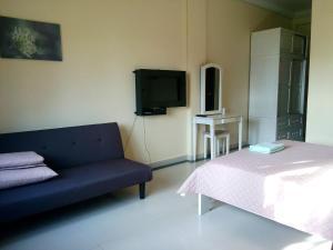 Villa Impiana Perupok, Vily  Kampong Binjai - big - 27
