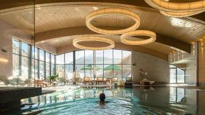 obrázek - Bergland Design- und Wellnesshotel