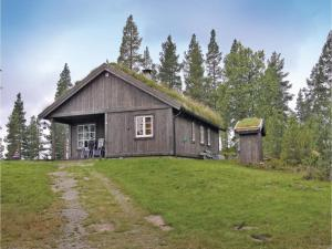 Holiday home Tjurveien I 906