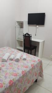 Hotel Ferrari, Отели  Rio do Sul - big - 15