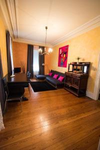 Du Russel Suite, Апартаменты  Баден-Баден - big - 69