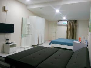 Villa Impiana Perupok, Виллы  Kampong Binjai - big - 36