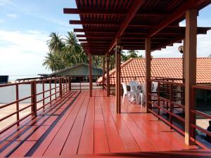 Villa Impiana Perupok, Виллы  Kampong Binjai - big - 37