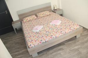 Guesthouse Monte Top Ksenia D, Affittacamere  Budua - big - 79