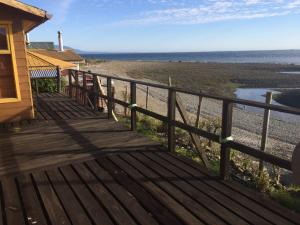 Cabana Quillaipe