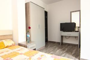 Guesthouse Monte Top Ksenia D, Affittacamere  Budua - big - 67