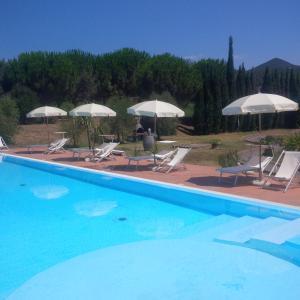 obrázek - Castiglioncello view