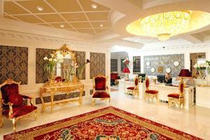Отель Royal Olympic - фото 6