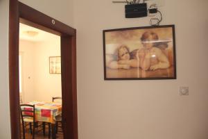 Guesthouse Monte Top Ksenia D, Affittacamere  Budua - big - 114