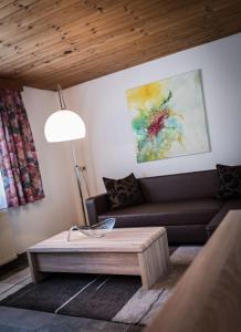 Haus Bergkastelblick, Apartmány  Nauders - big - 19