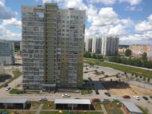 Апартаменты, Apartments  Novinki - big - 1