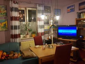obrázek - Lakeside Smoker-Apartment