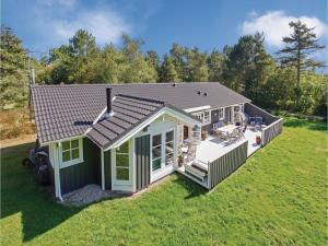 Holiday home Herlufholmsvej