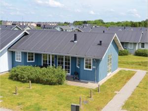 Apartment Lønne Feriepark , Seawest L 940