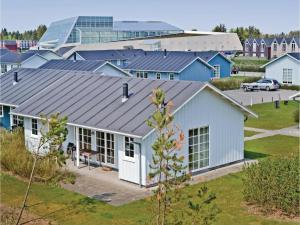 Holiday home Lønne Feriepark