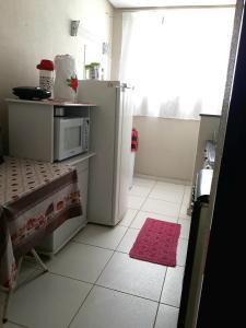 Apartamento 202, Апартаменты  Capitólio - big - 2