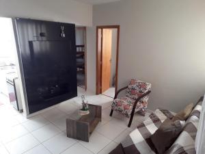 Apartamento 202, Apartments  Capitólio - big - 6