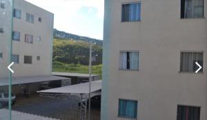 Apartamento 202, Apartments  Capitólio - big - 7