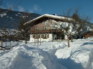 Ferienhaus Mandl