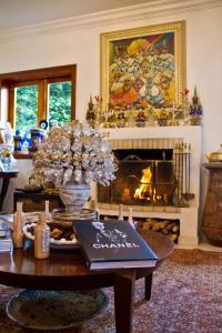 obrázek - O Luxo em Hospitalidade