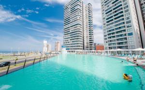 Apartamento en Condominio Mar Egeo