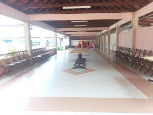 Villa Impiana Perupok, Vily  Kampong Binjai - big - 23