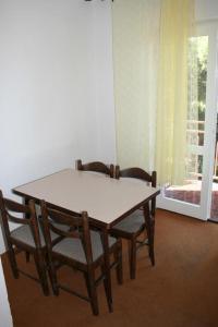 Apartment Stara Novalja 4142a, Apartmány  Novalja - big - 10