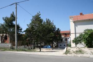 Apartment Stara Novalja 4142a, Apartmány  Novalja - big - 3