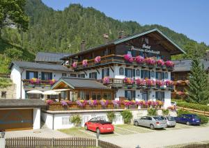 obrázek - Hotel Edelweiß Garni