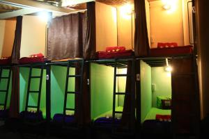 Bali Green Hostel, Хостелы  Семиньяк - big - 12