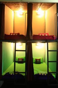 Bali Green Hostel, Хостелы  Семиньяк - big - 1