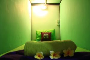Bali Green Hostel, Хостелы  Семиньяк - big - 13