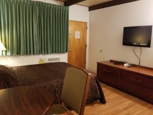 Pacific Lodge Tacoma, Отели  Tacoma - big - 16