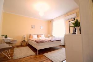 Singidunum apartment, Apartmanok  Belgrád - big - 24