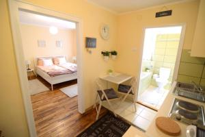 Singidunum apartment, Apartmanok  Belgrád - big - 1