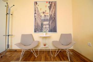 Singidunum apartment, Apartmanok  Belgrád - big - 22