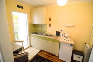Singidunum apartment, Apartmanok  Belgrád - big - 27
