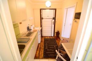 Singidunum apartment, Apartmanok  Belgrád - big - 29
