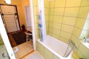 Singidunum apartment, Apartmanok  Belgrád - big - 31
