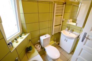 Singidunum apartment, Apartmanok  Belgrád - big - 32
