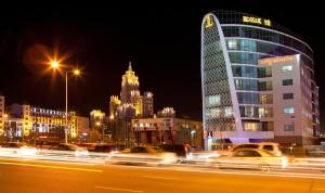 Астана - Jumbaktas Astana Hotel