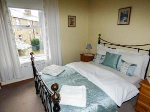 5 Ribble Terrace, Case vacanze  Settle - big - 6