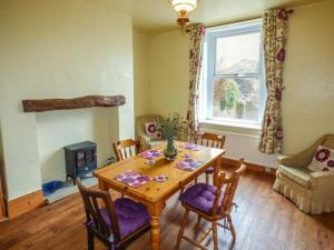5 Ribble Terrace, Case vacanze  Settle - big - 9