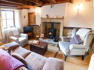 Holme Cottage, Holiday homes  Ugthorpe - big - 3